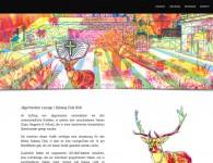 Jägermeister, landing page, dokumentation, webdesign, grafik, illustration, bildbearbeitung, waldbrand media, gestaltung, kreativbüro