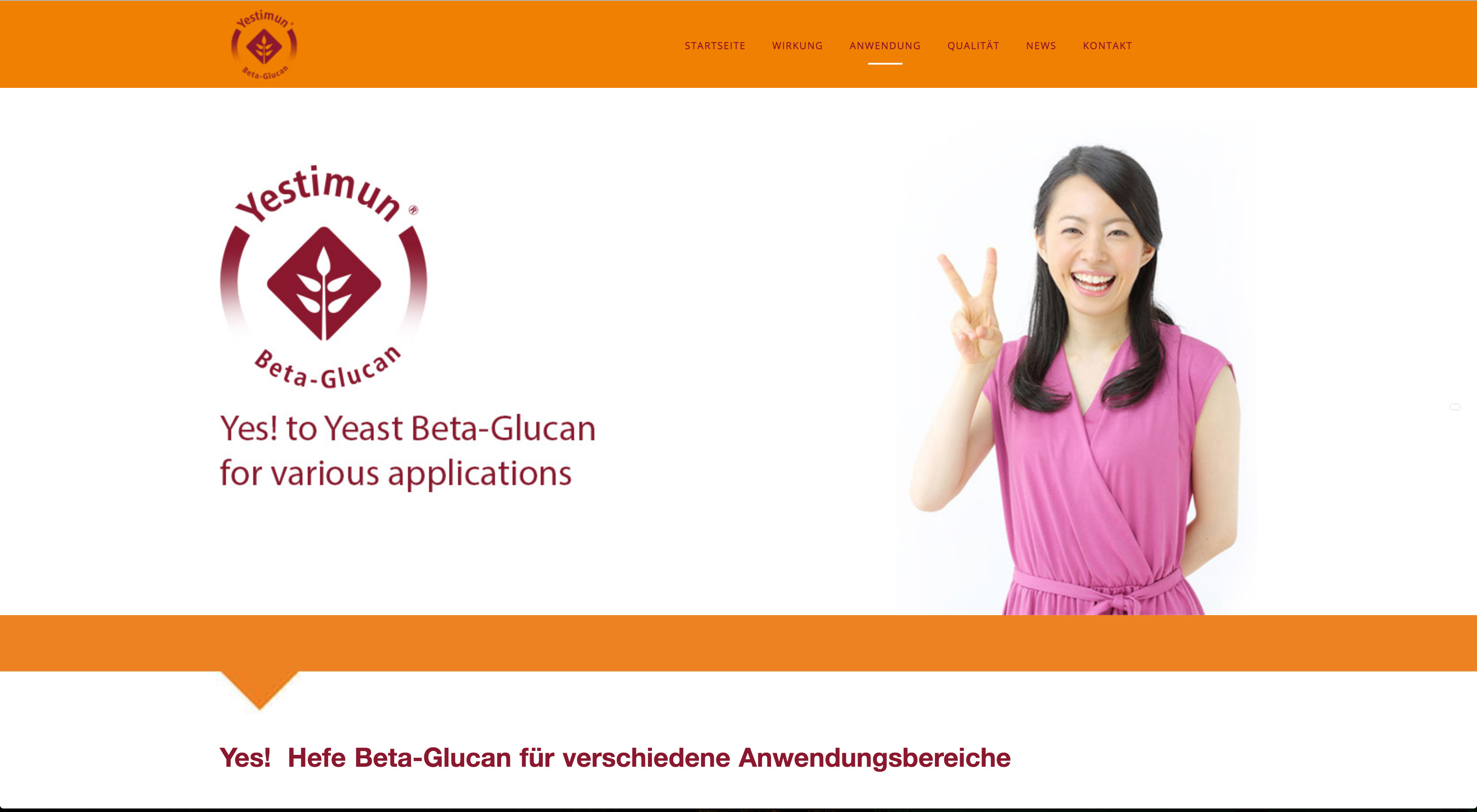 Yestimun® Webdesign, redesign, webseite, responsive webdesign, mobile webdesign, wordpress, multi language, waldbrand media, 2strom agentur, Essen, ruhrgebiet, bierhefe