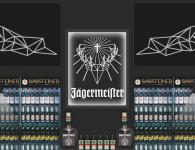 jägermeister, bootshaus, köln, cologne, redesign, grafik, gestaltung, waldbrand media, media design cocept visualierung, visuelle kommunikation, grafikdesign