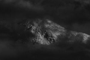 berg, pico, azoren, potugal, fotografie, free stock images, stock images, lizenzfreie fotos, grafikdesign, berge, mountain, montagne, wolken, clouds, schneebedeckter berg