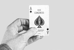 Kartenspeilen, kartenspiel, karte, hand und karte, karte in der hand, spades, ass, stock images, kostenlose lizenzfreie fotos, free stock images, bilder