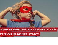 BrandBrief, Banner, WeAct, Kampagne, VAMV, Grafik, design, ci, Gestaltung, medien, grafikdesign