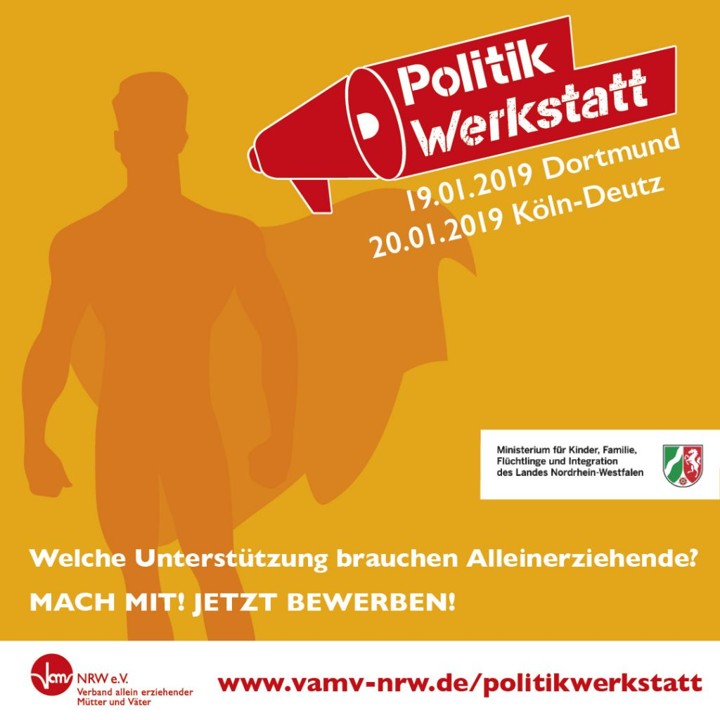 Politikwerkstatt, vamv new, grafik, design